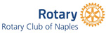 The Rotary Club of Naples Logo