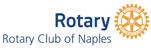 The Rotary Club of Naples Logo